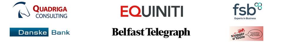 Belfast EU Debate Sponsors